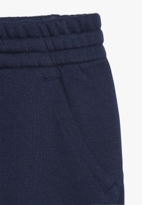 Nike Sportswear - CLUB PANT - Tracksuit bottoms - midnight navy/white - 2