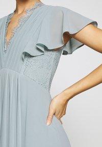 TFNC Petite - JONNA  - Robe de cocktail - dusty sage - 6