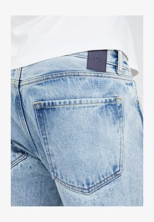 DYLAAN HEAVY - Straight leg jeans - airflow