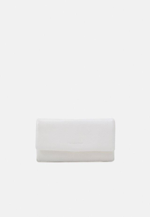 WALLET HEARTBEAT - Portefeuille - light cream