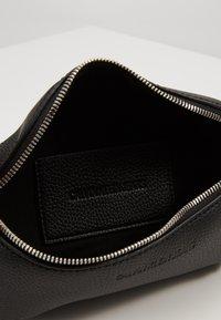 Calvin Klein Jeans - CKJ ULTRA LIGHT STREETPACK - Bum bag - black - 4
