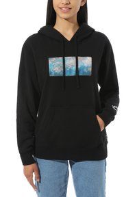 Vans - WM X MOMA MONET FLEECE - Hoodie - (moma) claude monet - 0