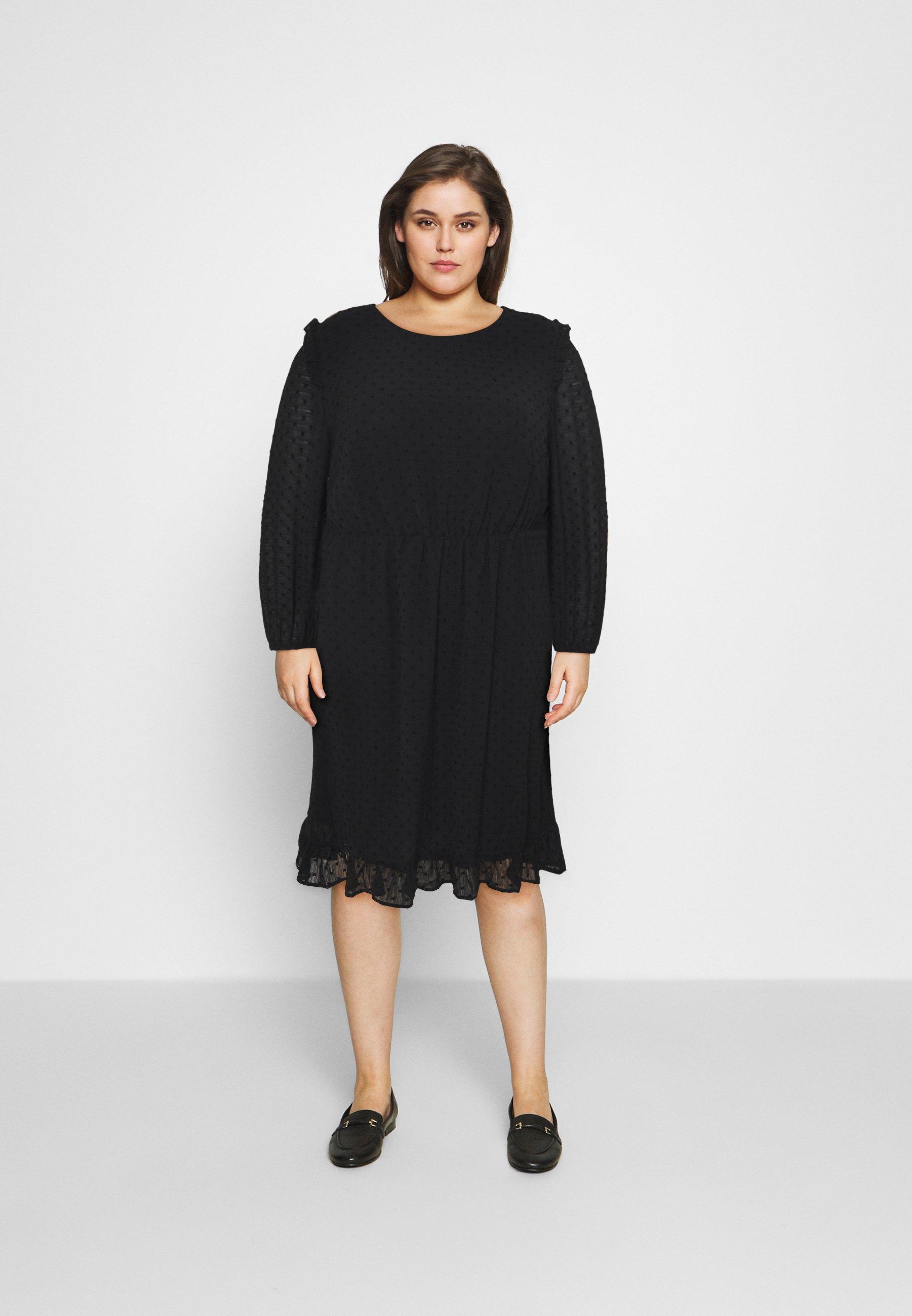 Women CARMALONE DRESS - Day dress