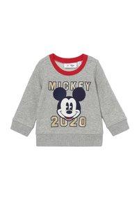 GAP - CREW BABY - Sweatshirt - light heather grey - 2
