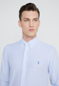 Polo Ralph Lauren - OXFORD  - Shirt - light blue/white - 5