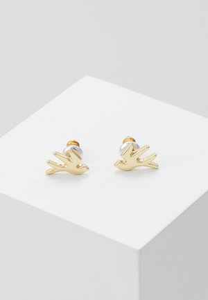 EARRINGS ZORA - Earrings - gold-coloured