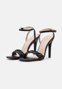 RAID - JUDY - Sandals - black - 2