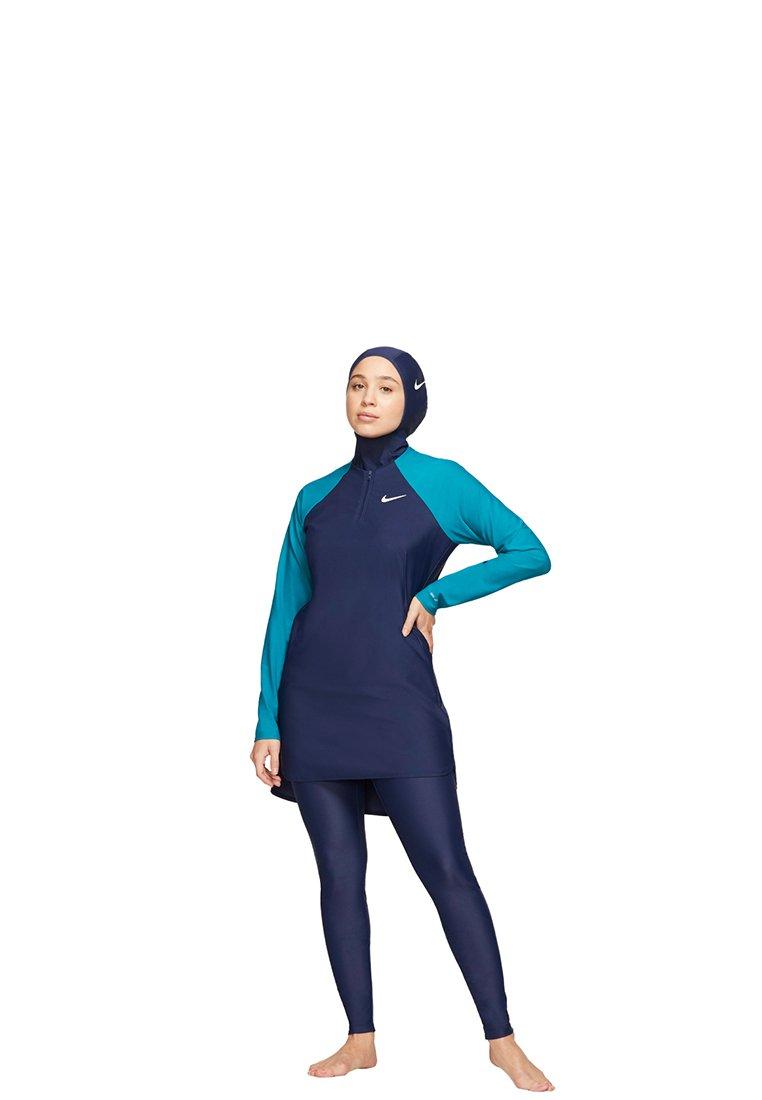 Nike Swim - Bikini bottoms - navy