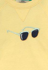 Ebbe - HIDALGO  - Sweatshirt - pale yellow - 3