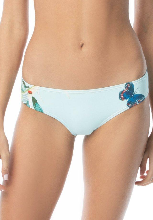Bikini bottoms - deap sea