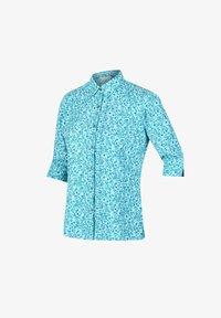 Regatta - NIMIS III  - Button-down blouse - coolaquaflor - 0