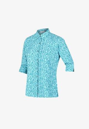 NIMIS III  - Button-down blouse - coolaquaflor