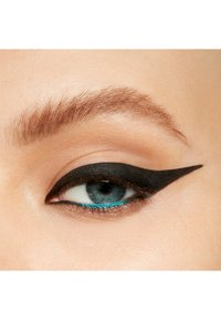 MAC - PROLONGWEAR FLUIDLINE EYELINER AND BROW GEL - Eyeliner - blacktrack - 2
