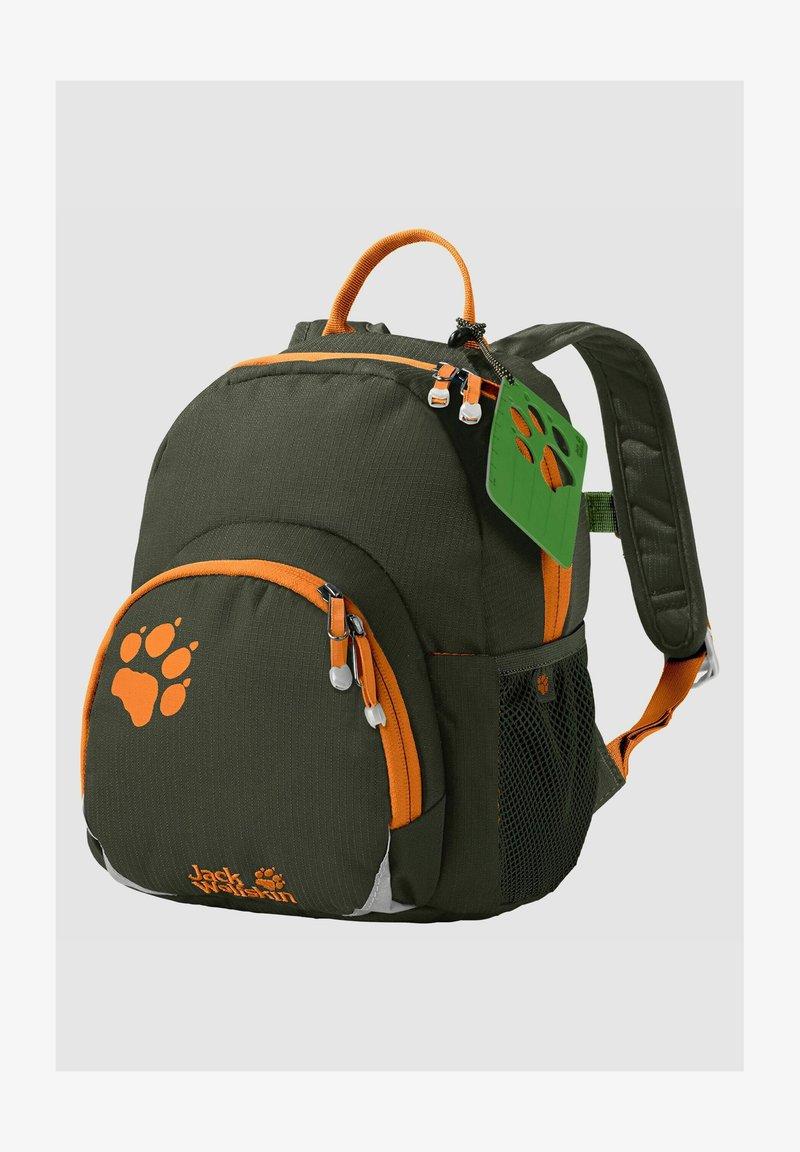Jack Wolfskin - Backpack - antique green