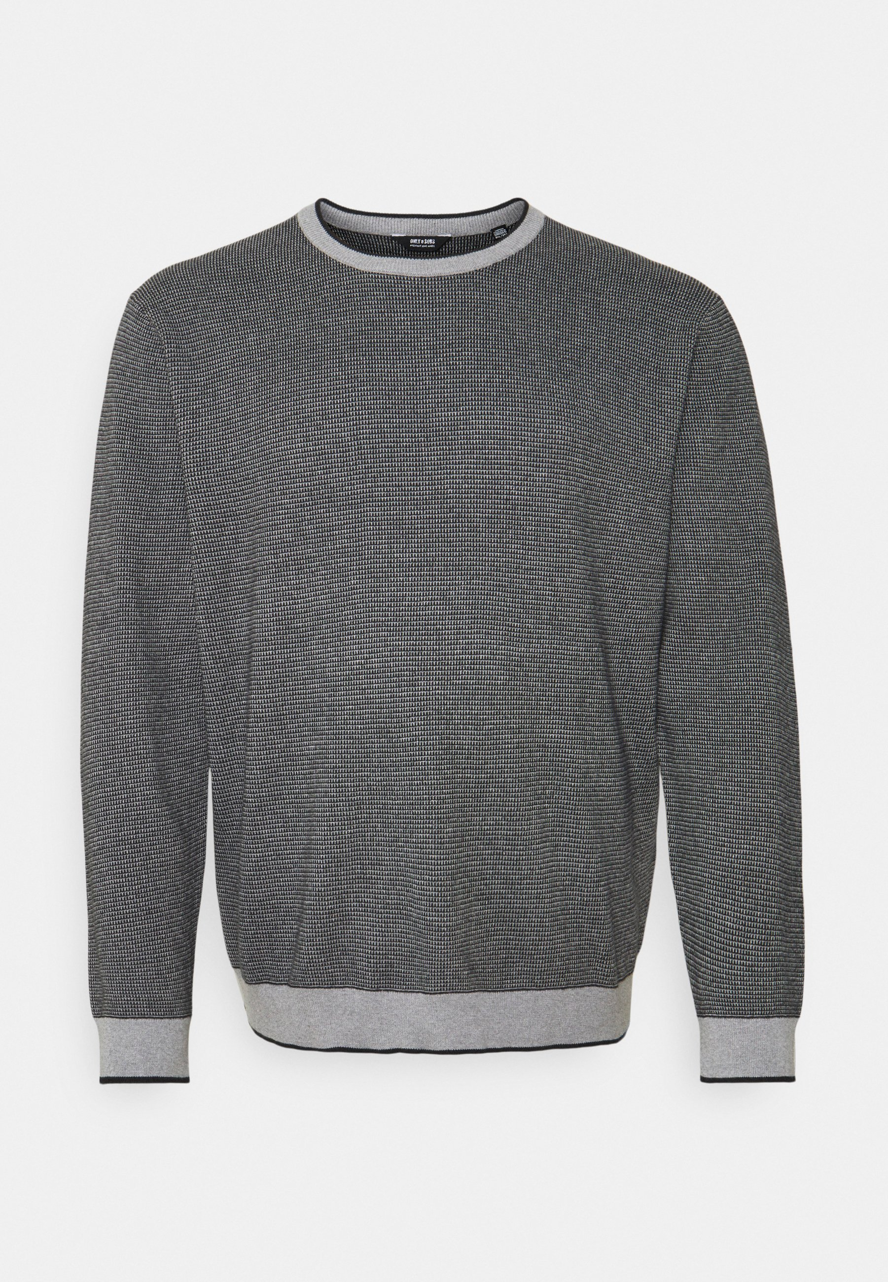 Homme ONSWESLEY LIFE CREW - Pullover