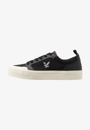 DAWSON - Sneakers laag - true black
