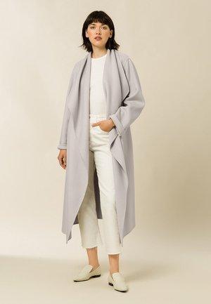 CARRIEANN  - Classic coat - birch
