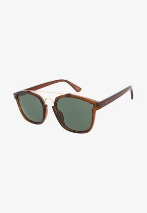 FORREST - Sluneční brýle - brown