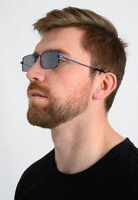 Sergio Tacchini - Sunglasses - navy - 1