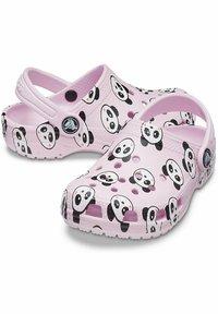 Crocs - Clogs - ballerina pink - 5