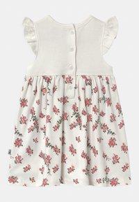Jacky Baby - CLASSIC GIRLS - Vestito di maglina - off-white - 1