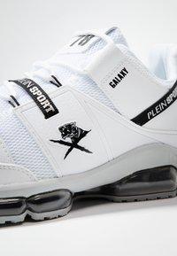 Plein Sport - Sneakers - white - 6
