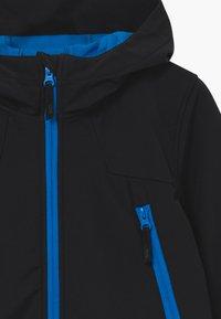 Icepeak - KANEVILLE - Soft shell jacket - blue - 4