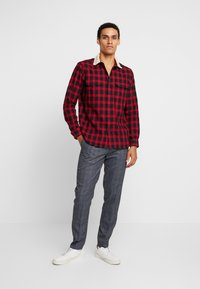 Burton Menswear London - Koszula - red - 1