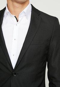 CELIO - NUAMAURY - Suit jacket - noir - 3