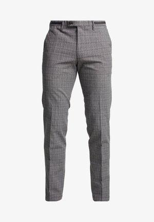 CIBRAVO  - Trousers - blue