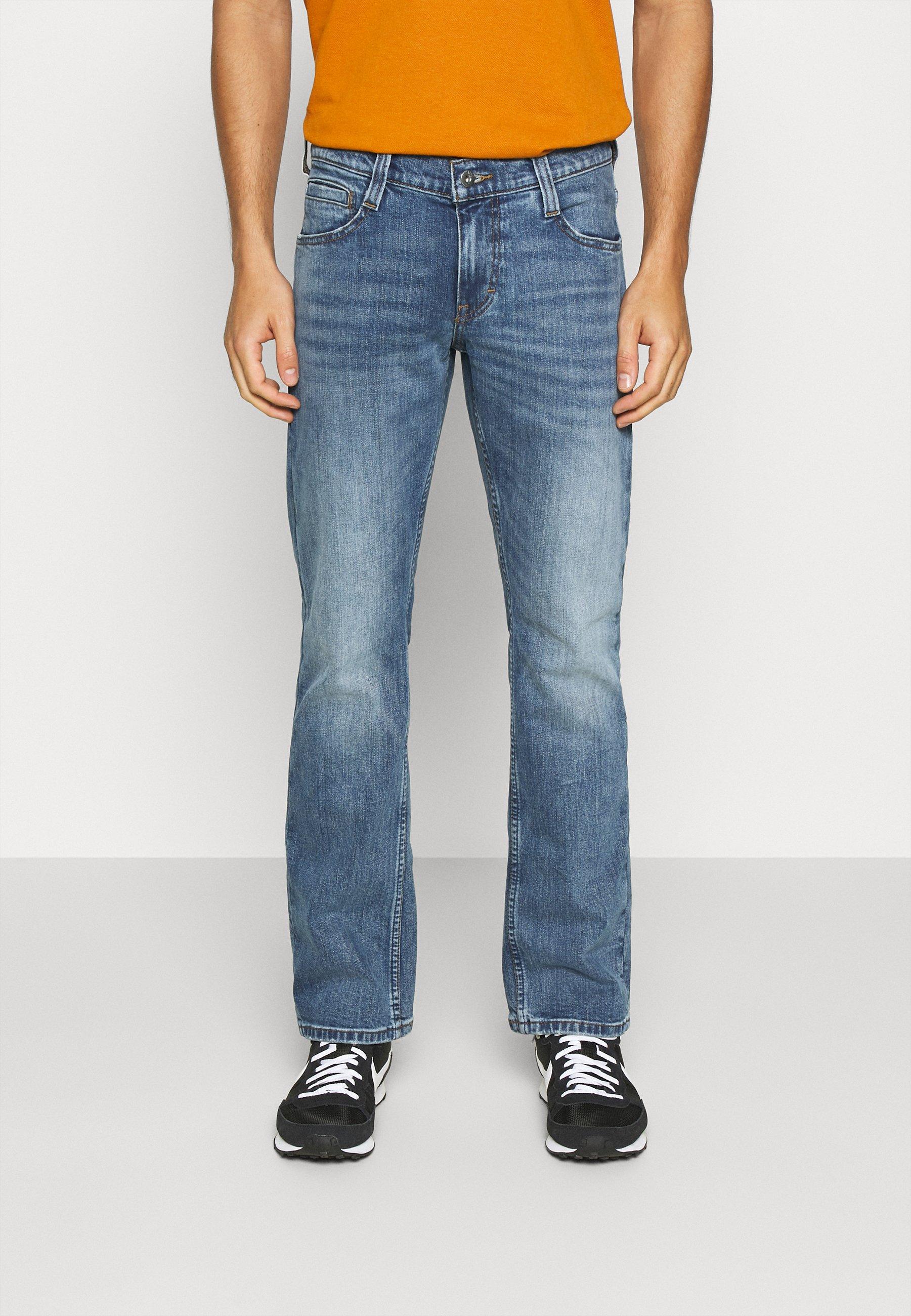 Herren OREGON BOOT - Jeans Bootcut