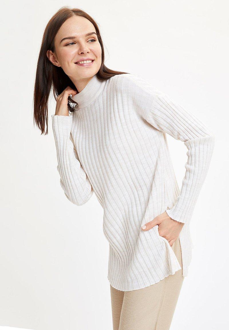DeFacto - Pullover - beige