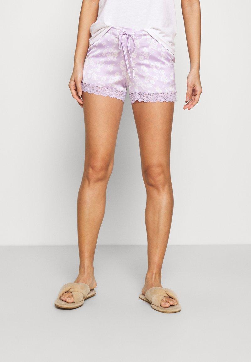 Etam - NESS - Bas de pyjama - lilas