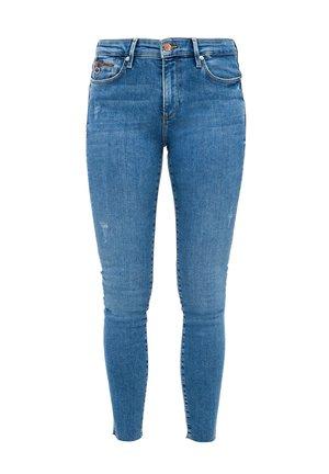 BROEKEN - Jeans Skinny Fit - medium blue