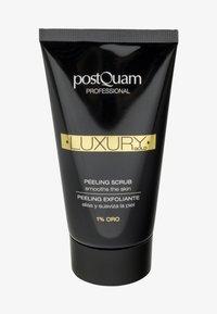 PostQuam - SKIN CARE LUXURY GOLD EXFOLIATING PEEL 75ML - Cleanser - - - 0