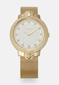 Versus Versace - MOUFFETARD - Zegarek - gold-coloured - 0