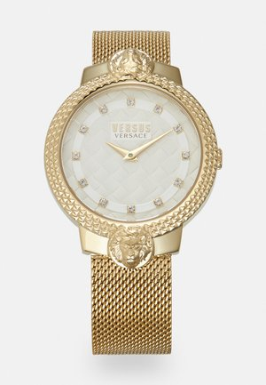 MOUFFETARD - Watch - gold-coloured