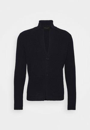 GIACCA COSTA MONOPETTO - Blazer jacket - navy