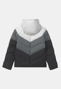 Nike Sportswear - UNISEX - Veste d'hiver - white/smoke grey/black - 1
