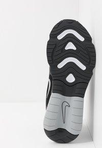 Nike Sportswear - AIR MAX 200 - Zapatillas - anthracite/metallic silver/black/white/wolf grey - 4