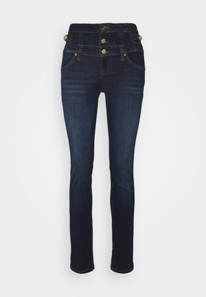 RAMPY  - Vaqueros slim fit - denim blue