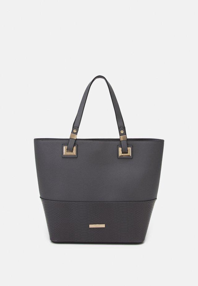 VALENTINE - Käsilaukku - grey