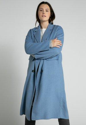 Classic coat - lavendel