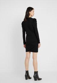 Iro - EBBA - Shift dress - black - 2