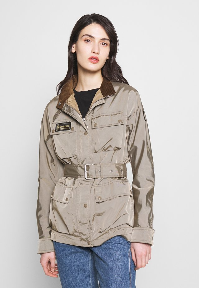 TRIALMASTER JACKET - Summer jacket - fallow