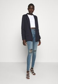 Dr.Denim Tall - LEXY - Jeans Skinny Fit - west coast blue - 1