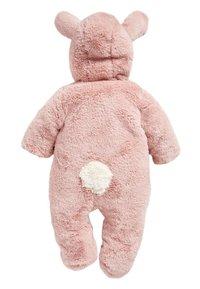 Next - Pijama - pink - 1