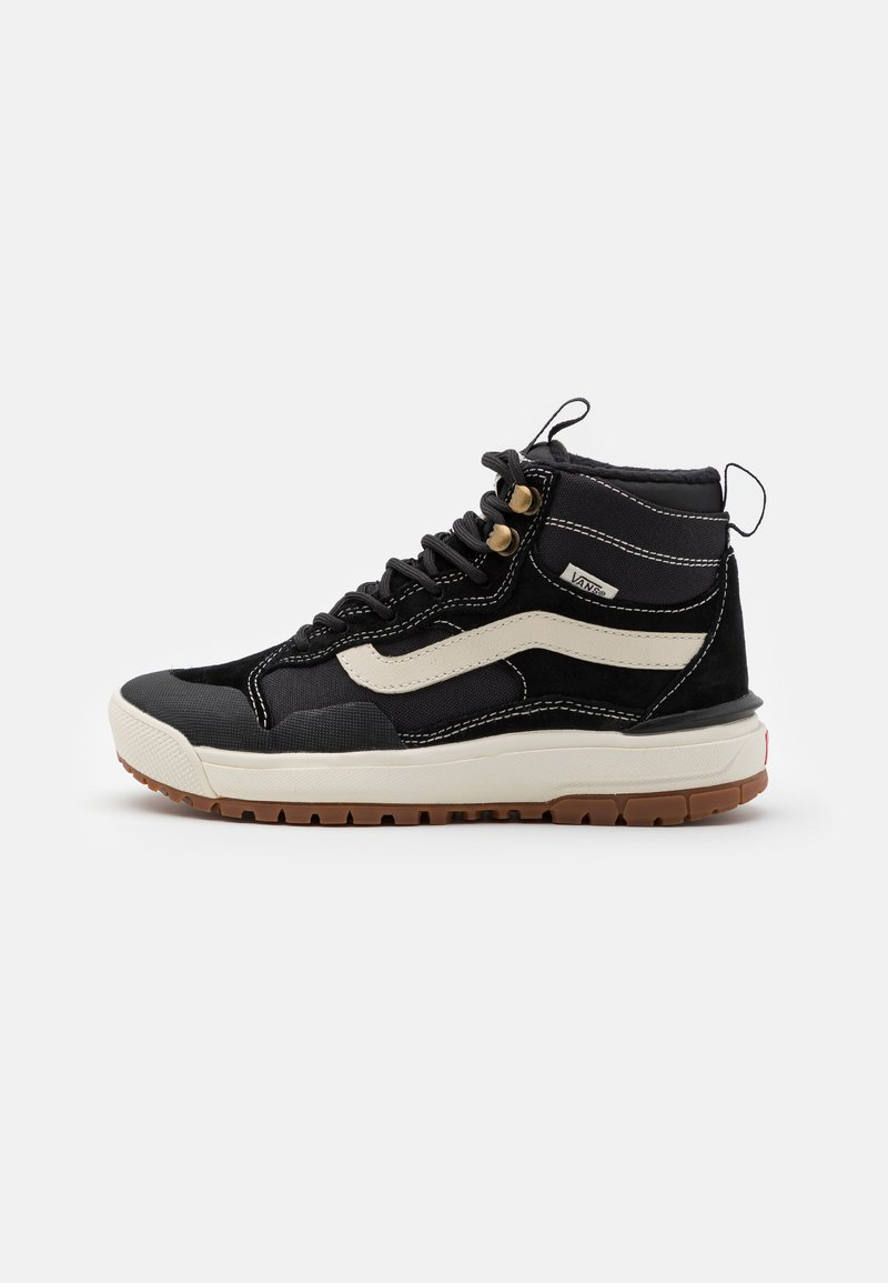 Vans - ULTRARANGE EXO MTE - High-top trainers - black