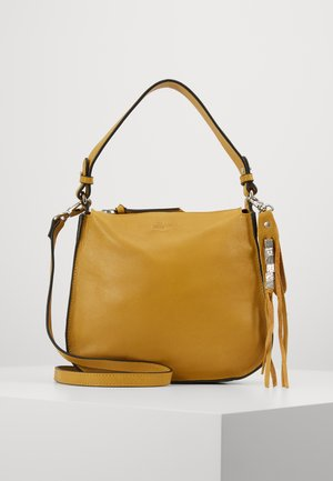 TIVOLI - Handbag - yellow