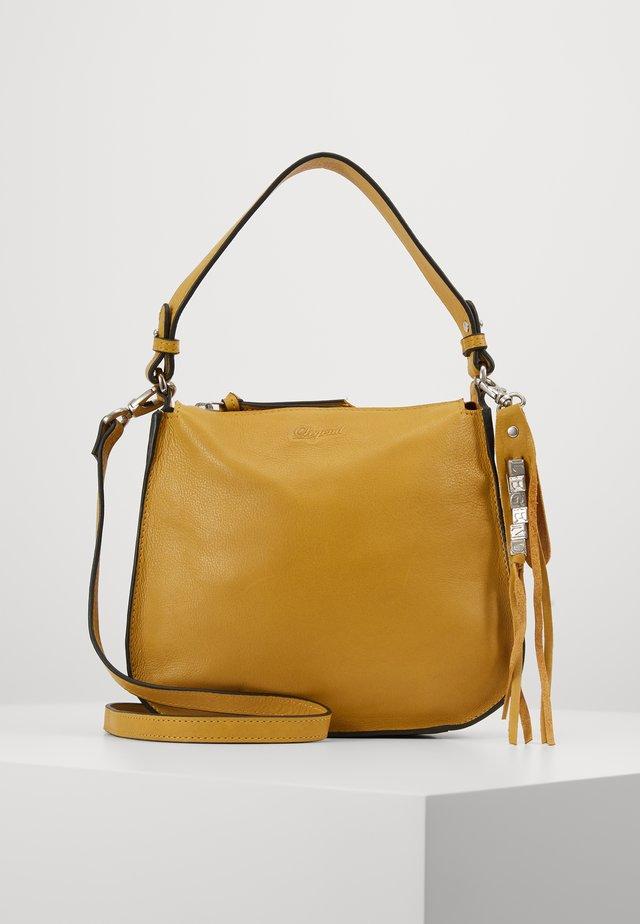 TIVOLI - Käsilaukku - yellow